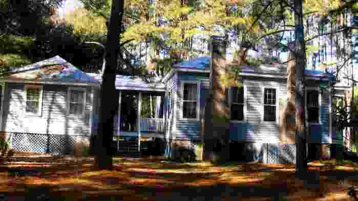 Graham-house