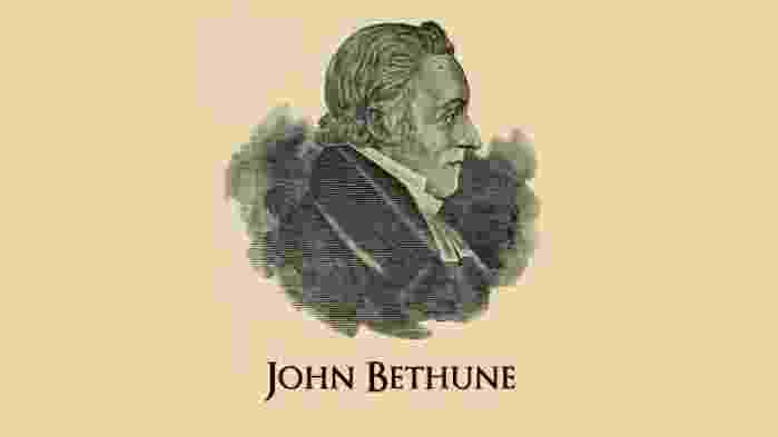 John-Bethune