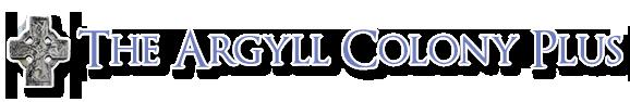 The Argyll Colony Plus
